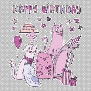 Виталий, сердечно поздравляю с Днём рождения! Добра, здоровья, музыки! 😚