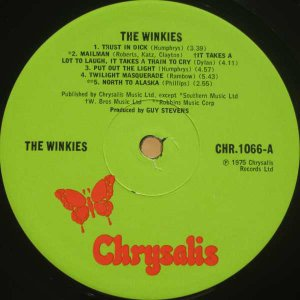 The Winkies