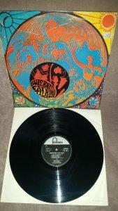 И если уж зашла речь о Spooky Tooth, самое время вспомнить альбом, с которого они начинали без Гари Райта в 1967-м -