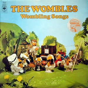 https://www.discogs.com/The-Wombles-Wombling-Merry-Christmas/master/291990
