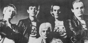 List of bands and artists associated with the original Glam Rock scene of the 1970s.