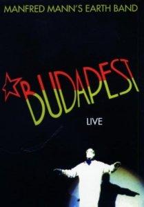 Сегодня купил дивиди концертное в Будапеште Манфреда.