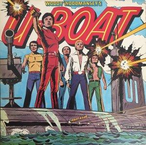 Woody Woodmansey's U-Boat – Woody Woodmansey's U-Boat