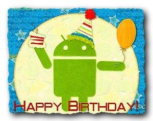 С Днём рождения ! Всех благ !!!