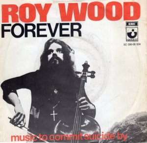 Roy Wood ‎– Forever
