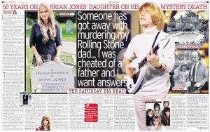 Daily Mirror сегодня.