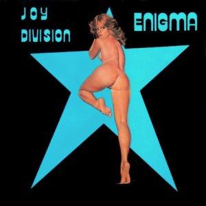 Вот третий Аслановый воспроизвод. В этот раз Enigma бессмертных Joy Division.