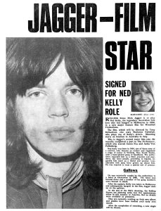 Melody Maker 24 May 1969