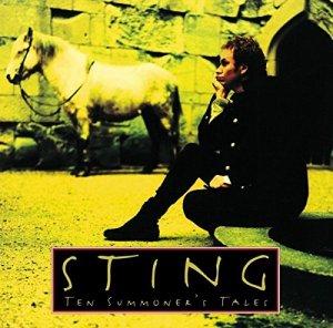 Музыкальные 90-е большими удачами не радовали, на общем фоне альбомы Стинга сияли, он один из тех немногих, чьих новых работ всегда ждали и кто ожиданий не обманывал. Честный художник, большой талант.