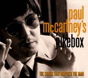 """Тем не менее 12 сентября 2011 года английская фирма Chome Dreams выпустила CD """"Paul McCartney's Jukebox"""", в который составители сборника, особо не мудрствуя, включили 29 треков его любимых песен с аннотацией: «Подборка песен, которые повлияли на сэра Пола Маккартни», правда с припиской: «Этот диск не авторизован Полом Маккартни»."""
