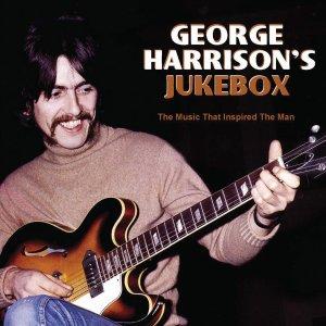 6 августа 2013 года тот же лейбл выпустил CD диск «George Harrison's jukebox», куда вошли 27 его любимых песен.