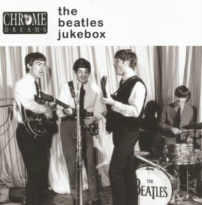 Учитывая, что «John Lennon's Jukebox» был уже выпущен на лейбле Virgin, серия Chome Dreams ограничилась только этими двумя дисками (был правда в 2008-м ещё и «The Beatles's Jukebox», но там ничего нового для нас нет).