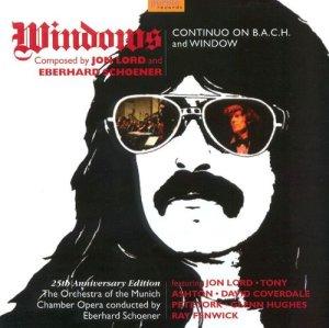 Windows 1974. Вообще, этот альбом поругивают, решил послушать, наконец, и составить мнение.