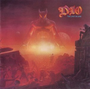 DIO - The Last In Line(1984)