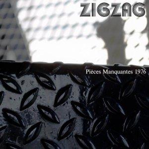 402Pièces manquantes 1976Zig-Zag