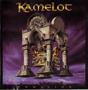 Kamelot - Dominion(1997)