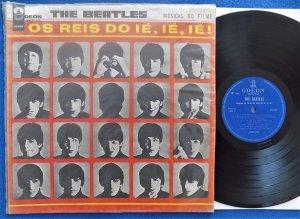 The Beatles – Os Reis Do Ié, Ié, Ié!