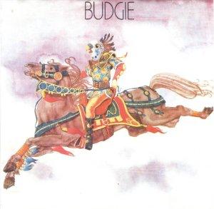 BUDGIE 1970