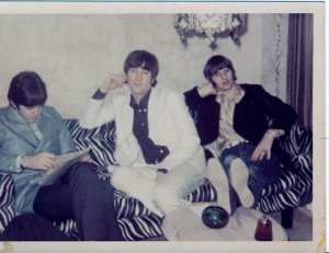 14 августа 1966, Кливленд