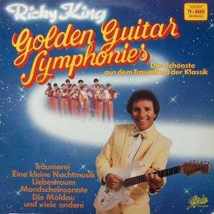 Ricky King – Golden Guitar Symphonies