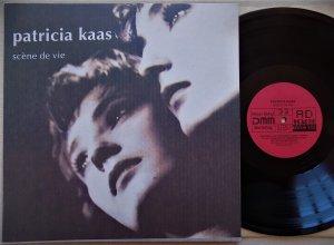 Patricia Kaas – Scène De Vie(1991)