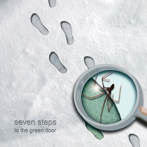Seven Steps to the Green Door - Step In 2 My World(2008)