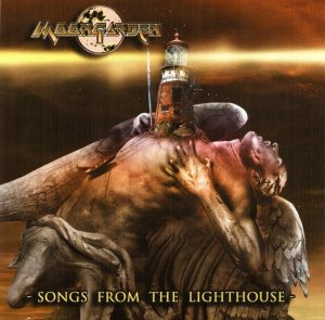Moongarden - Songs From The Lighthouse(2008)