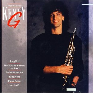 Kenny G - The Collection(1990)