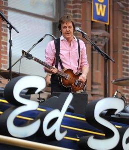 15 июля 2009 Выступление.