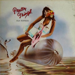 The Pretty Things - Silk Torpedo(1974)