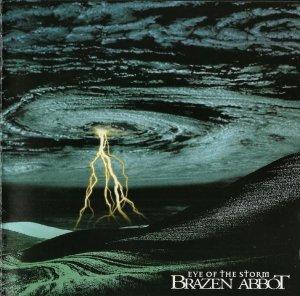 Brazen Abbot – Eye Of The Storm(1996)