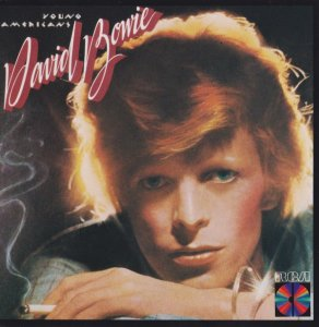 David Bowie - Young Americans(1975)