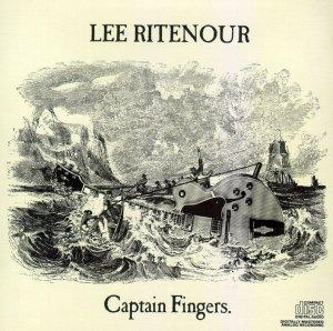 Lee Ritenour - Captain Fingers(1977)