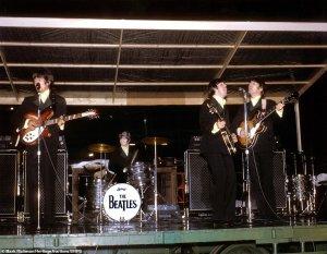 21 августа 1966, Сент-Луис