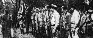 20 июля 1919 года, в воскресенье, полк Мишки Япончика прошел парадным строем по центральным улицам Одессы.
