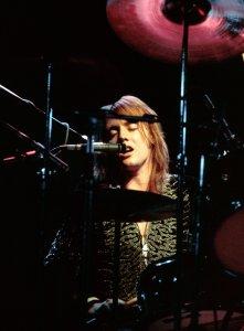 Roger Taylor, Queen 1974