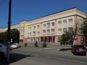 Школа №30