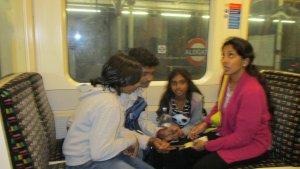 2koderr:  >на метро что ли проехаться  О, Великий Вишну!!! Где мы???