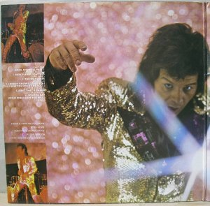 Gary Glitter Glitter (1972)