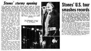 New Musical Express 15 November 1969