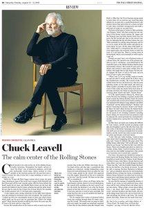The Wall Street Journal сегодня.