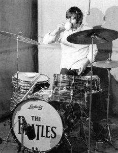 11 августа 1964. сессия Baby's In Black, EMI Studios, Abbey Road, Лондон