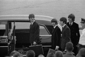 11 августа 1966, Чикаго, Иллинойс