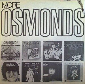 The Osmonds Crazy Horses (1972)
