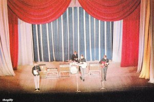 15 августа 1963: