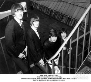 16 августа 1964