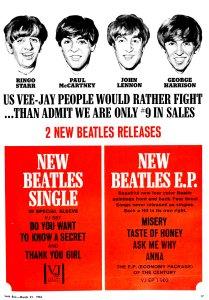 Cash Box 21 March 1964