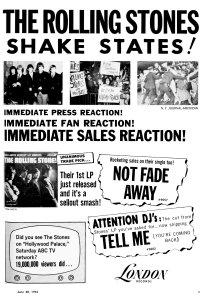 Cash Box 20 June 1964