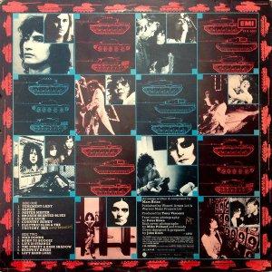 T. Rex Tanx (1973)