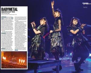 Metal Hammer UK September 2019
